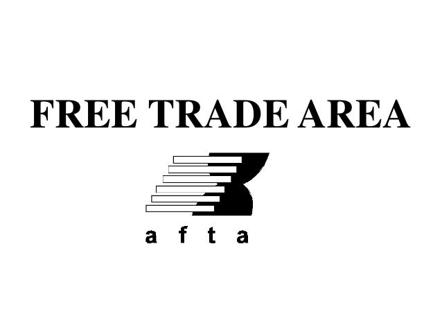 FTA Economics Presentation