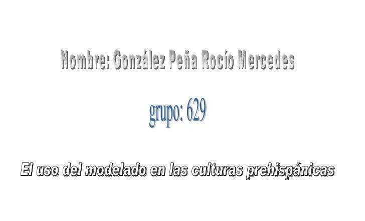 INTRODUCCION GENERAL DE LA EPOCA                                                                    CULTURAS PREHISPANICAS...