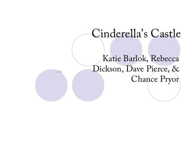 Cinderella's Castle                                    Katie Barlok, Rebecca        QuickTime™ and a          decompressor...