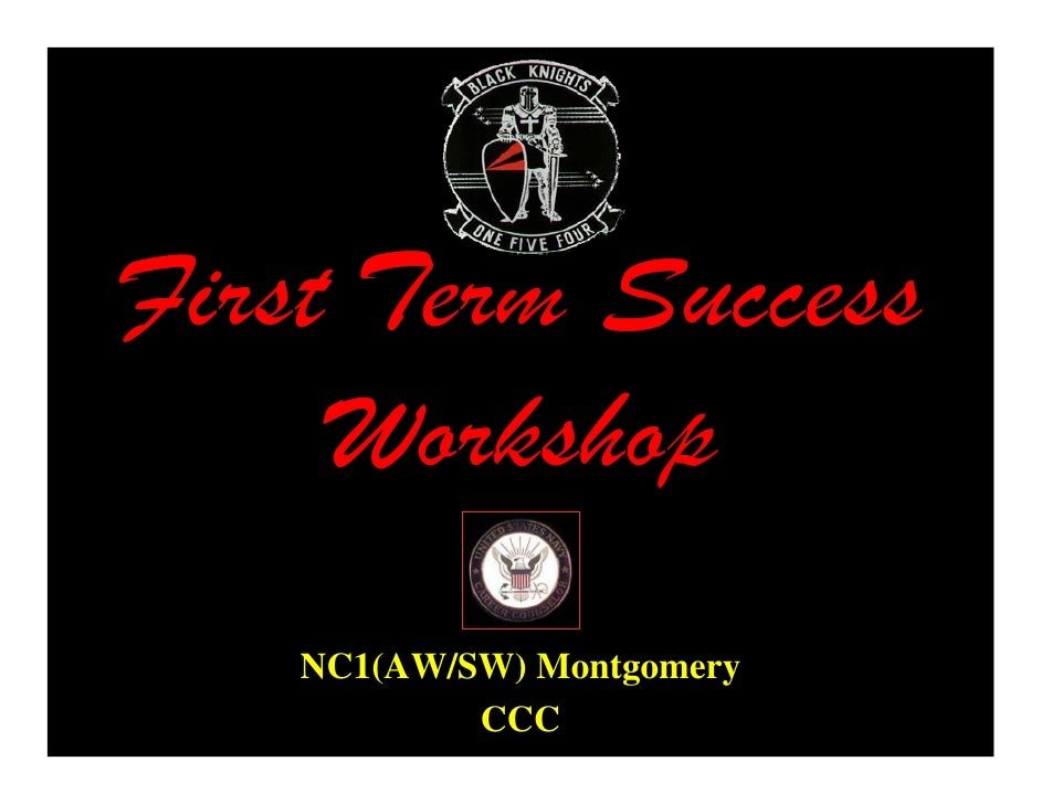 FTSW success workshop_28 jan 09