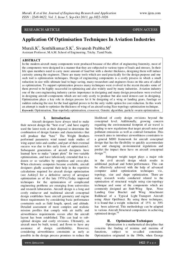 Murali. K et al Int. Journal of Engineering Research and Application ISSN : 2248-9622, Vol. 3, Issue 5, Sep-Oct 2013, pp.1...