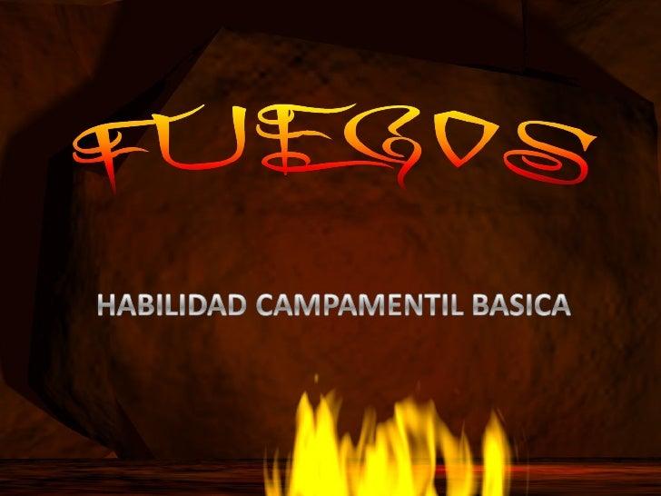 Fuegos
