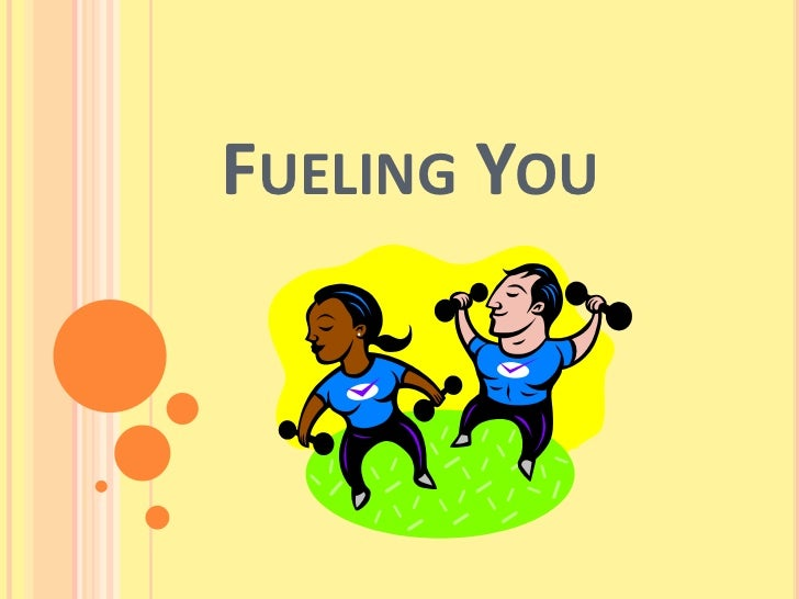 Fueling You<br />