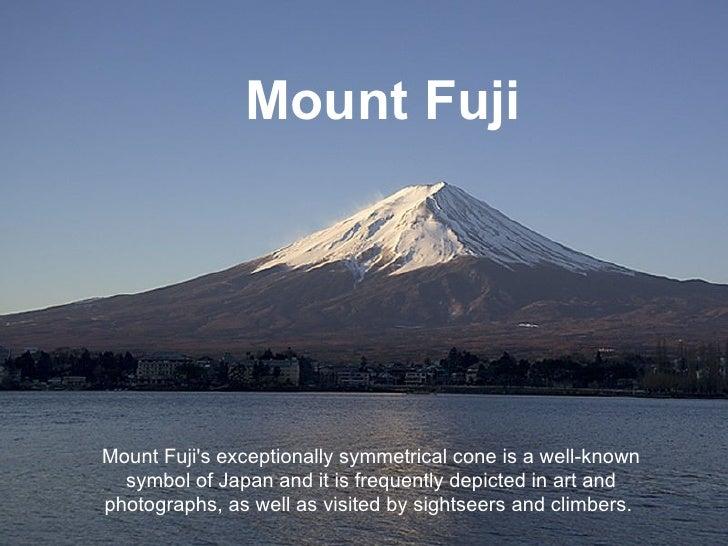 Fuji Mountain Japan 1200682063343937 3