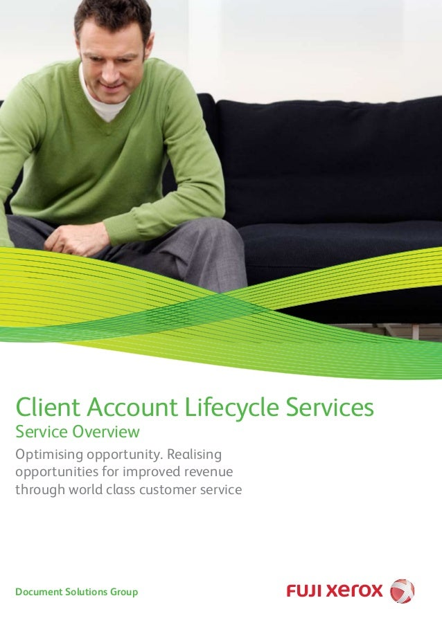 Optimising opportunities for improved revenue through world class customer service