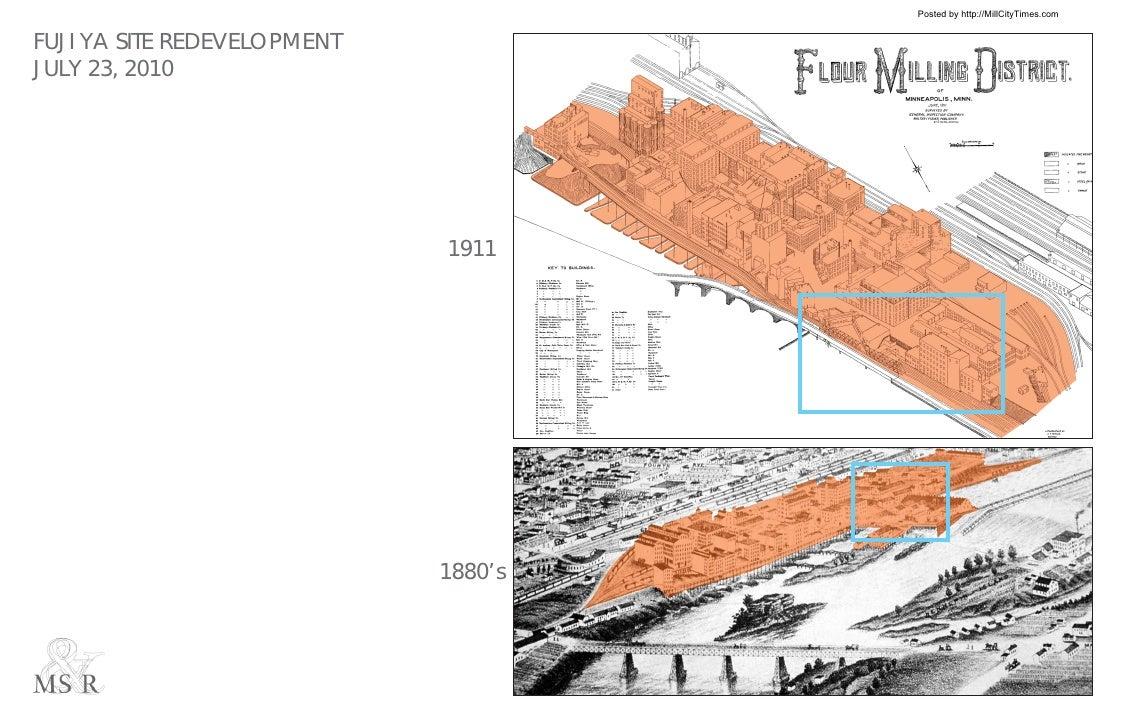 Fuji Ya - Waterworks Redevelopment