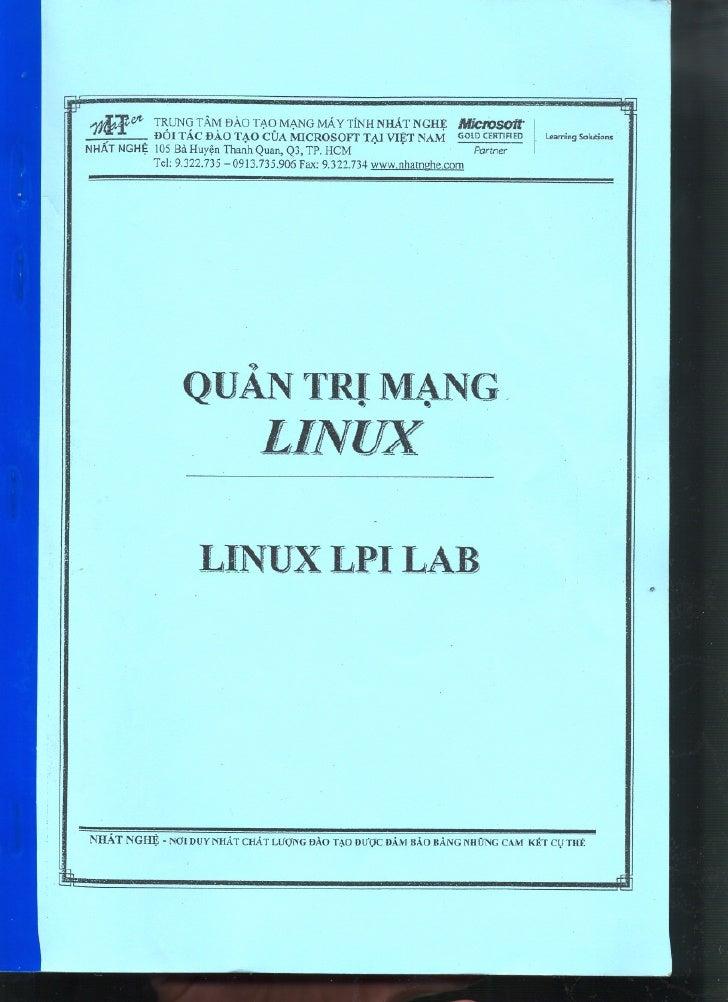 Full lab lpi