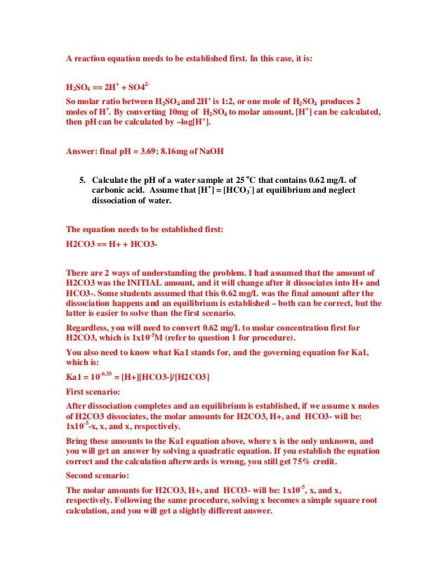 Full answer key to hw2