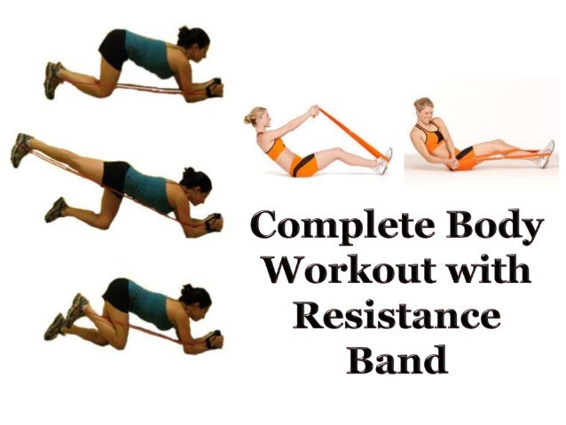 photo relating to Printable Resistance Bands Exercises known as Extensive Printable Resistance Band Exercise session Billy Knight