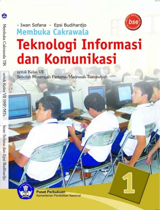Fullbook teknologi &_komunikasi_smp_vii