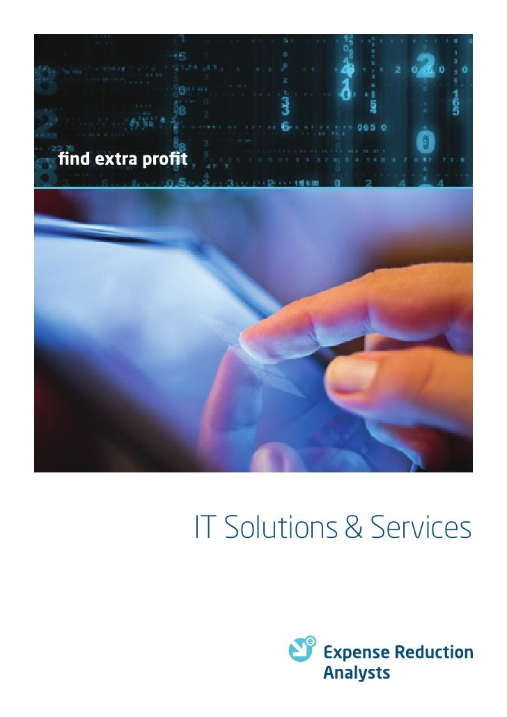 IT Solutions & Services
