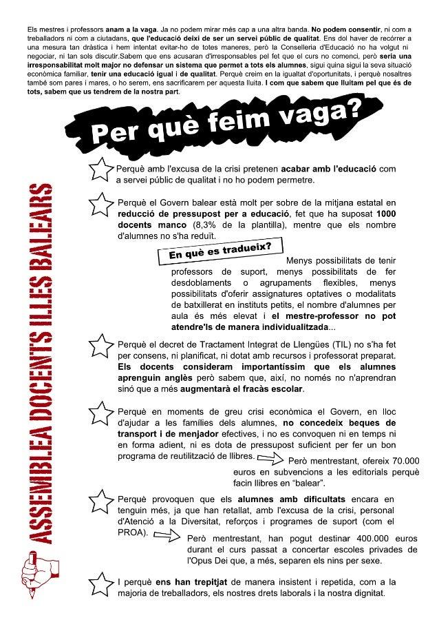 Full informació  famílies català