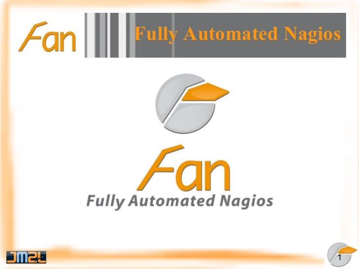 Fully Automated Nagios