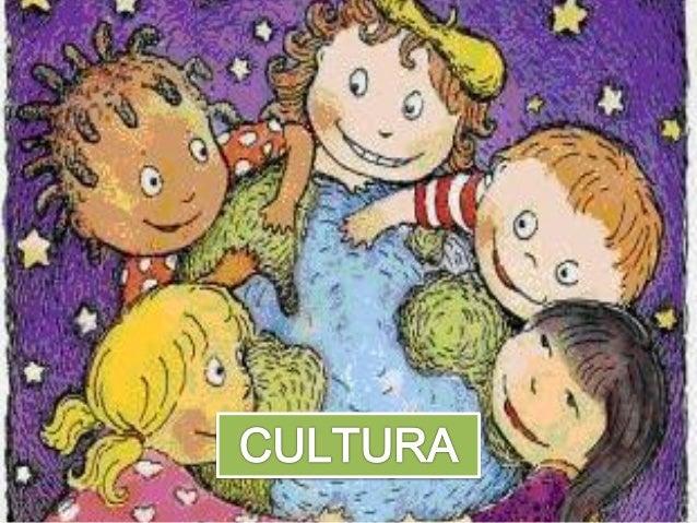 La cultura es simbólica