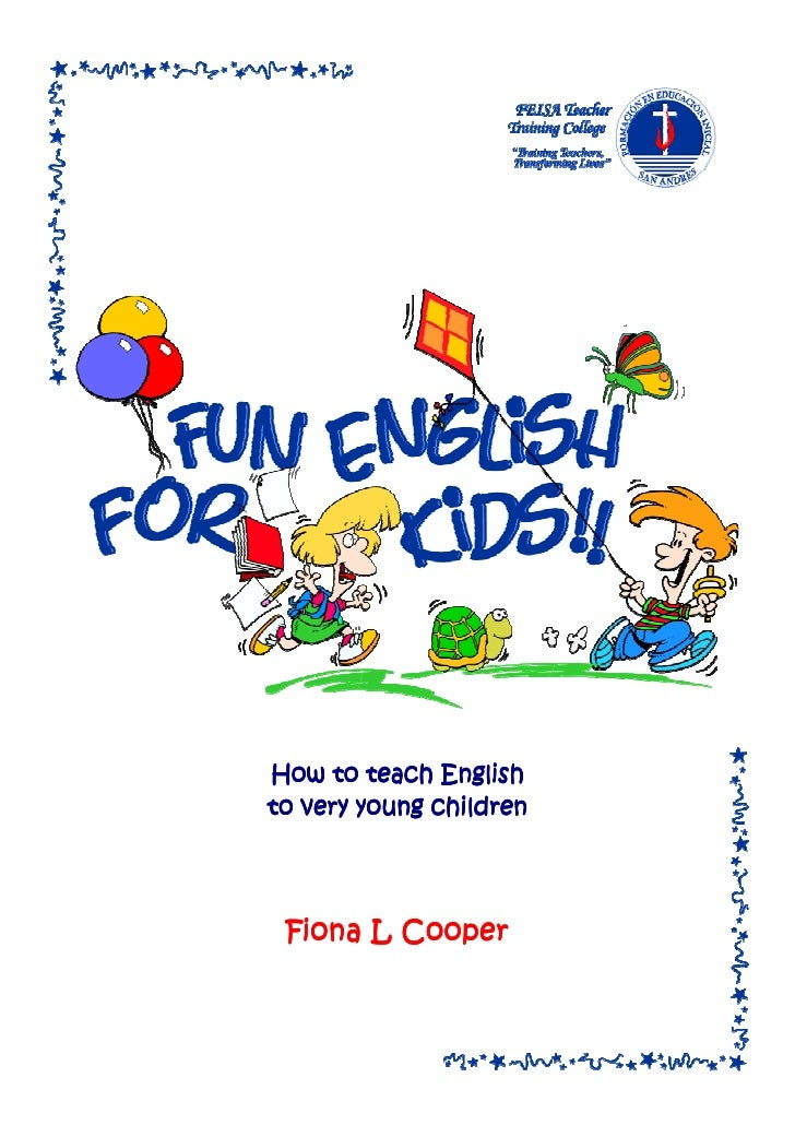Fun English for Kids