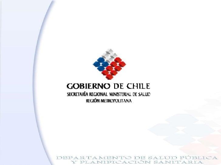 Funciones Del Delegado De EpidemiologíA. Dr. Sergio Alcayaga