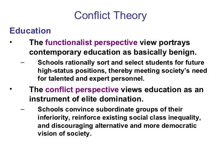 sociology essay education 2 essay