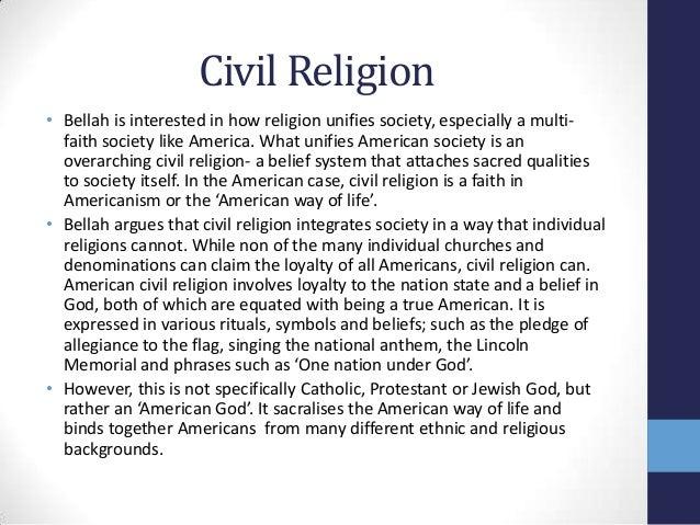 Religion essay topics