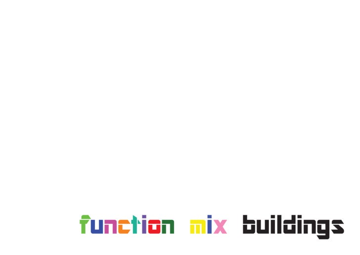 function mix buildings