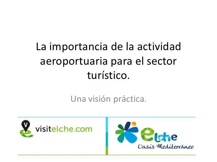 Master Gestión Aeroportuaria