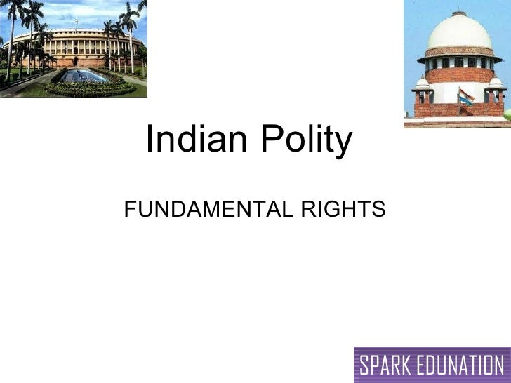 Indian Constitution Fundamental Rights Ppt Fundamental Rights Indian
