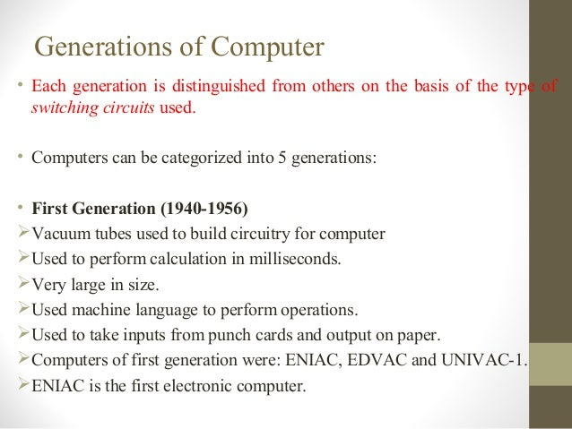 computer in hindi essays Introduction:- computer is an electronic device which can take input from the user and process this input data and if need, store data or information on storage devices and give output on output.