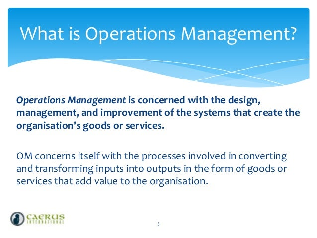 an analysis of the marketing and essential components of business operations Learn the fundamentals of business management across six core disciplines in this exciting new xseries from iimb and edx.