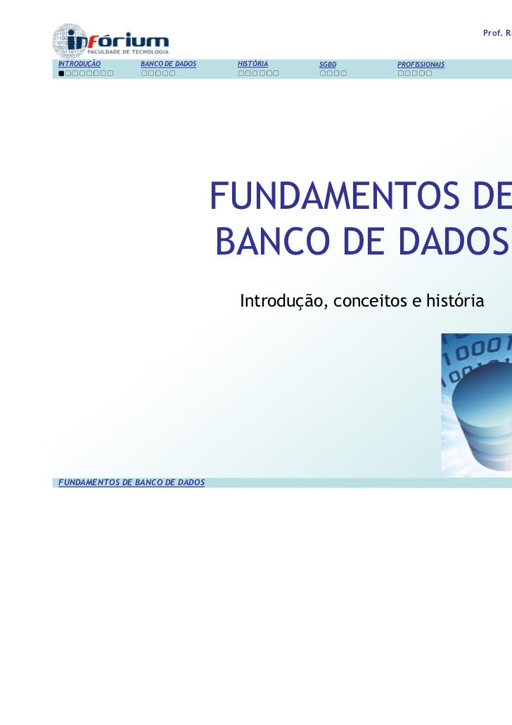 Prof. Rafael Pinheiro – rpinheiro2@gmail.com                                                                             I...