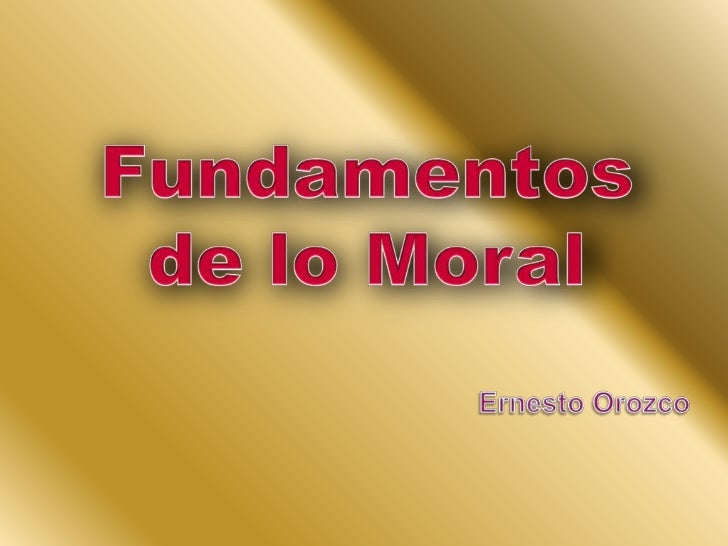 Ernesto Orozco<br />