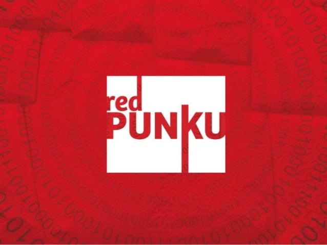 Fundamentos de Internet RedPunku