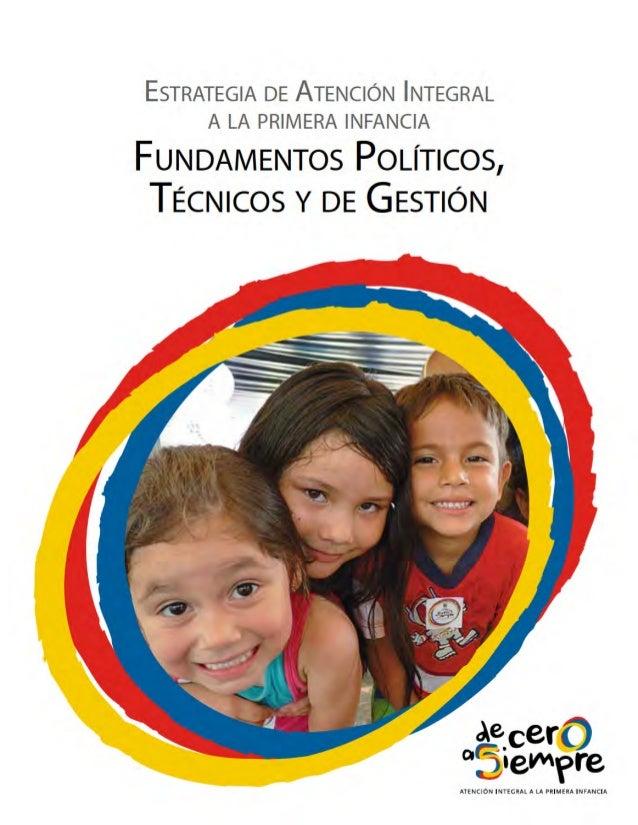 Coordinación del proceso de elaboración del documento Constanza Liliana Alarcón Párraga Compilación y producción del texto...