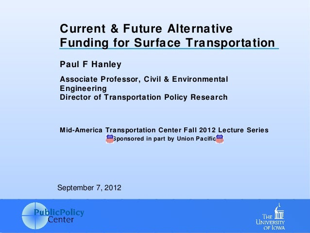 MATC Fall Lecture Series: Paul Hanley