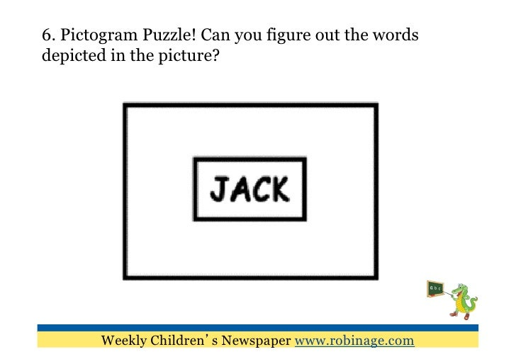 Fun Learning for Kids: 10 Visual Puzzles