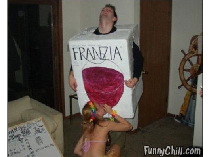 Funniest Halloween Costumes