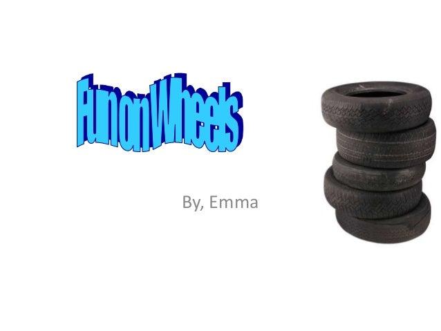 By, Emma