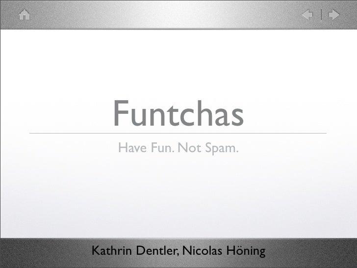 Funtcha