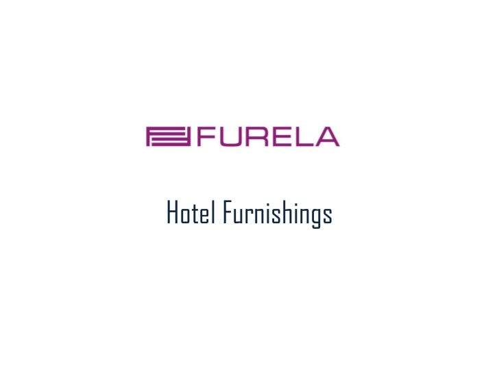Furela Hotel Furnishings