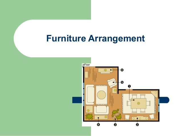 Furn arrangements[1]