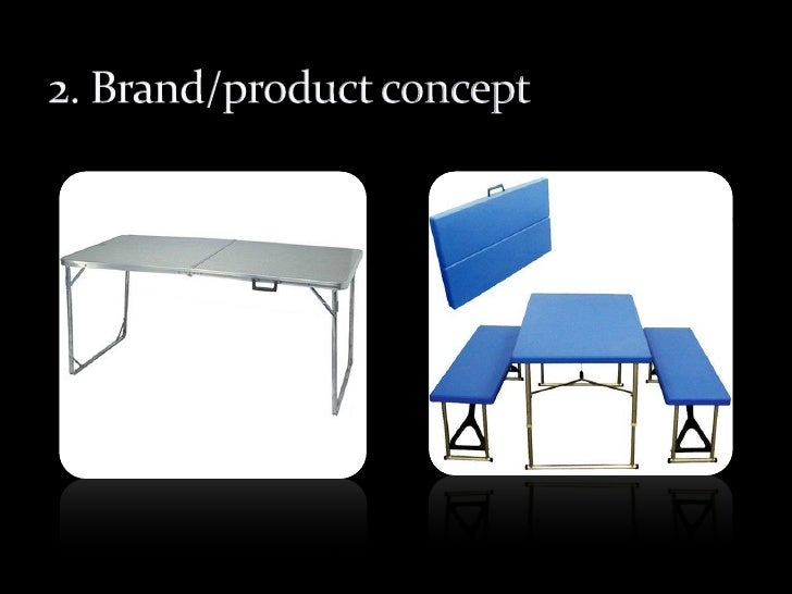 Furniture Brand Project Group One