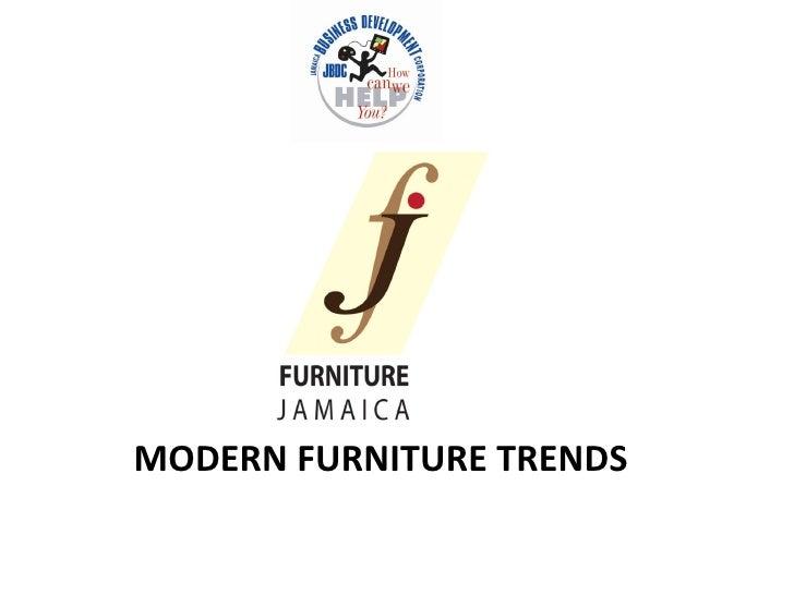 Furniture jamaica furniture trends 2011