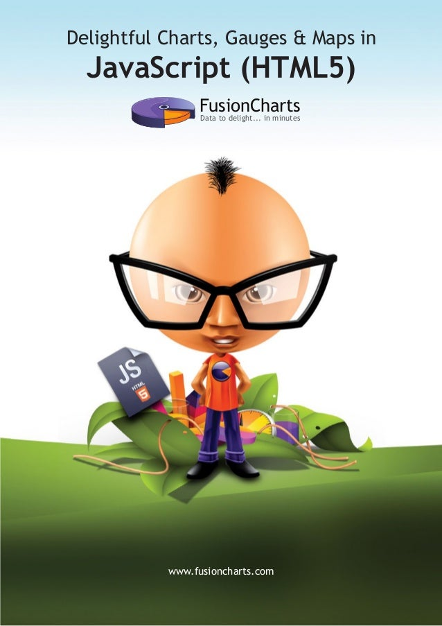 FusionCharts Suite XT Product Brochure