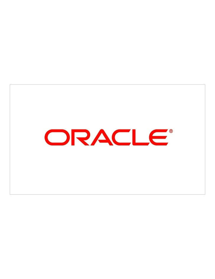 Understanding Oracle ADF and its role in Oracle Fusion Middleware