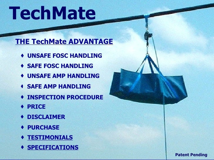 FusionTech TechMate