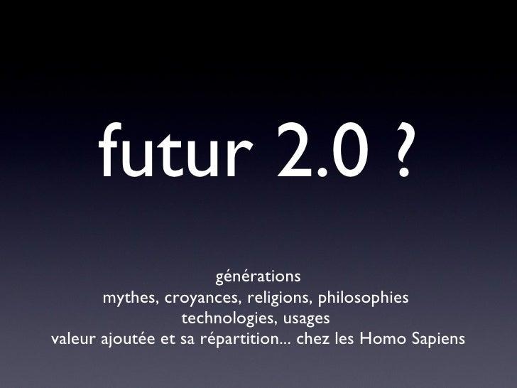 Futur 2.0.1