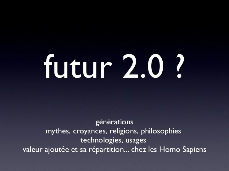 Futur 2.2