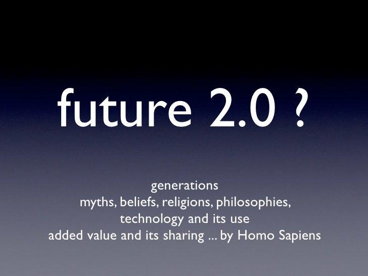 Futur 2.0 loreal english final2