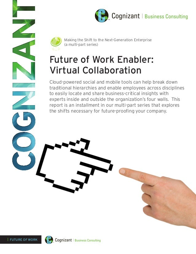 FoW Enablers - Virtual Collaboration