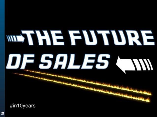 Future salesv2-130506115318-phpapp01