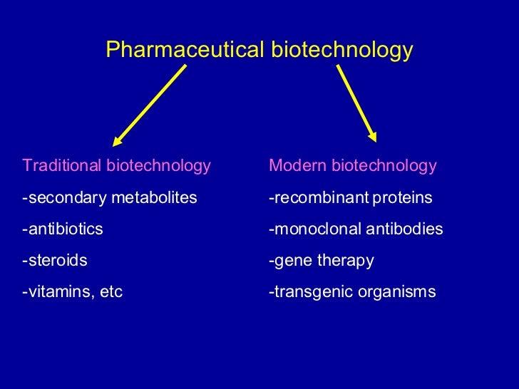 biotech pharma steroids