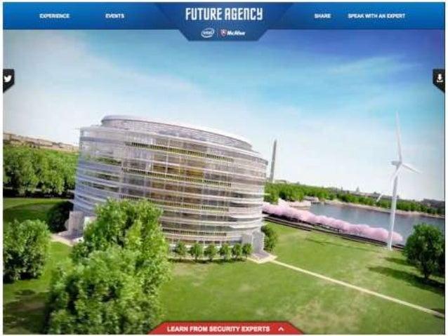 Future Agency - A McAfee + Intel Campaign
